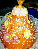 Doll cake @ NatMakeup1