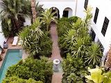 Pool-LHotelMarrakech-Morocco-CRHotel