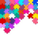 Jigsaw within a jigsaw