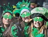 St. Patrick's Day parade 2