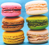 Macarons for you