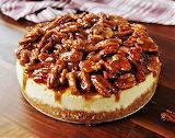 #Best Pecan Pie Cheesecake