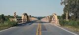 66 Survivor The Camelback Bridge outside Geary