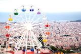 150 Barcelona, Catalunya
