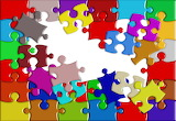 150 Trencaclosques - Puzzle