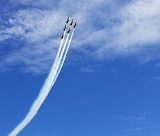 Blue Angels 5-6-2020 Richardson, Texas