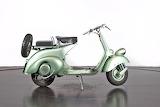 1952 Piaggio Vespa