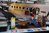 Junkers 52 Berlin Technical Museum