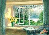 Spring Morning by Stephen J Darbishire