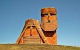 You will meet them in Azerbejdzan