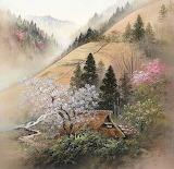 Весенние пейзажи