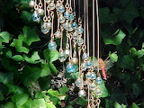 Dragon Fly on Windchime