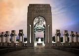World War II Memorial, Washington. DC