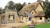 the queen's hamlet, Versailles