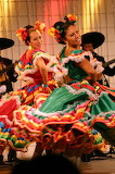 #Mexican Dancers