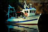 Boat, France