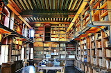 Library -Biblioteca