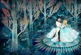 dancing with a princess