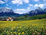Mountains - Alps