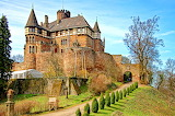 Castle, Hesse