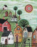Spring Green - Karla Gerard