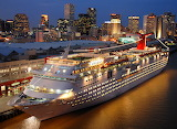 Ship Cruise liner