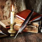 Writing tools of long ago!