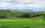 Mile 1484 Prospect Mountain