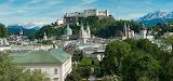 Autriche Salzbourg
