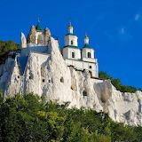 ☺ Monastery in Ukraine...