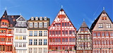 #Traditional German Architecture Frankfurt