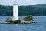 Loon Island Lighthouse, NH