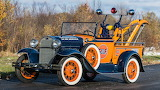 1931 Ford Gulf Wrecker