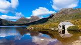 Planet Lake Tasmania