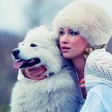 Winter Beauties...