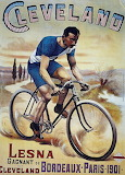 Bicycles in vintage advertising posters Posters 3
