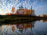 @ Russian church
