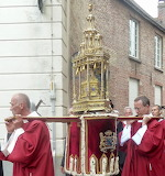 Processing Blood of Christ, Burges Belgium