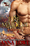 Fire Maidens Book4