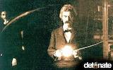 Tesla & Twain