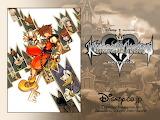 Kingdom Hearth - Chain of Memories 2