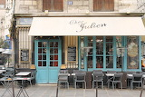 Shop Cafe Julien Paris