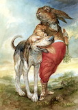 Dog of the Hare, Omar Rayyan