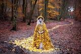 Princess of Fall