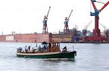 Hamnbogserbåt Stormprincess