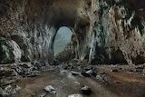 Prohodna Cave, Bulgaria by Veliko K.