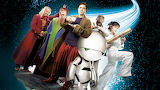 The Hitchhiker's Guide to the Galaxy 8