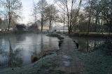 Paysage brumeux / Misty Landscape 04