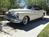 1953 Buick Skylark 2 door convertible