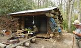 Mile 0125 Cold Spring Shelter